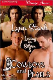 Cowboys and Pearls - Lynn Stark