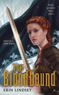 The Bloodbound - Erin Lindsey
