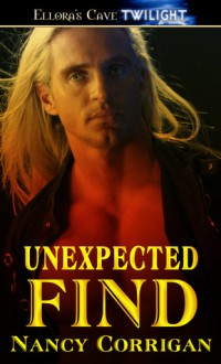 Unexpected Find - Nancy Corrigan
