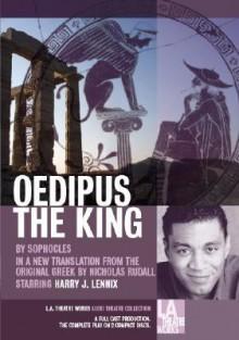 Oedipus the King - Sophocles, Nicholas Rudall, Harry J. Lennix