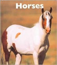 Horses - Mary Ann McDonald
