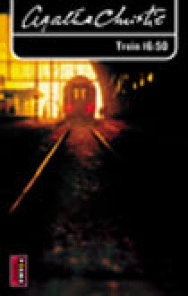 Trein 16:50 - Els Schaafsma, Agatha Christie