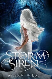Storm Siren - Mary Weber