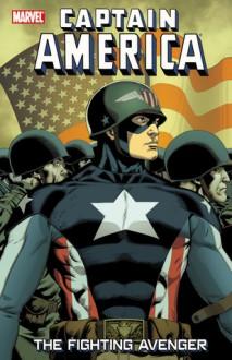 Captain America: Fighting Avenger Volume 1 - Brian Clevinger, Girihiru