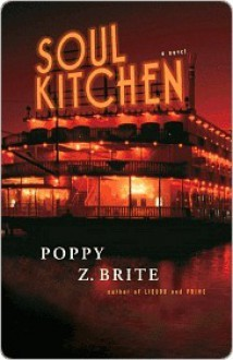 Soul Kitchen - Poppy Z. Brite