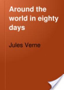 Around the World in Eighty Days - 'Jules Verne'