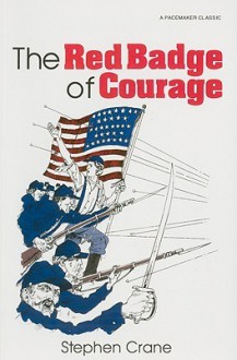 The Red Badge of Courage - Stephen Feinstein, Stephen Crane, James McConnell