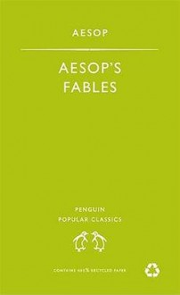 Aesop's Fables - Aesop, S.A. Handford