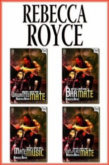 Rebecca Royce BUNDLE (Shifters and Bikers Series) - Rebecca Royce