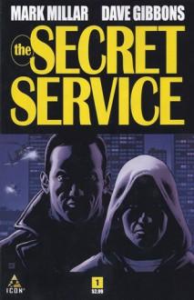 The Secret Service - Mark Millar, Dave Gibbons