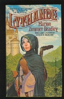 Lythande (Thieves World) - Marion Zimmer Bradley, Vonda N. McIntyre, Walter Velez