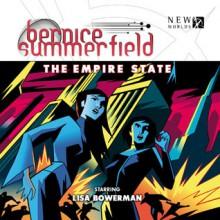 Bernice Summerfield: The Empire State - Eddie Robson