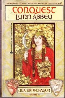 Conquest - Lynn Abbey