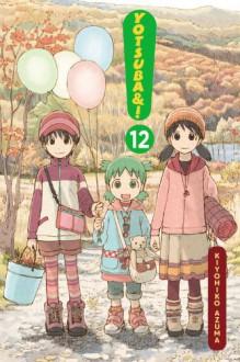 Yotsuba&!, Vol. 12 -