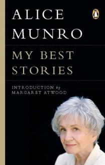 My Best Stories - Alice Munro