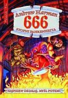 666 stopni Fahrenheita - Andrew Harman