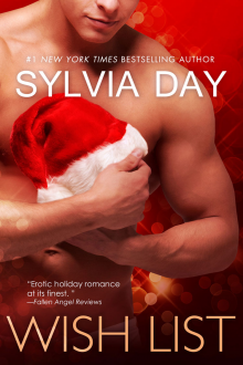 Wish List (Audio) - Sylvia Day