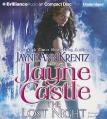 The Lost Night (Rainshadow, #1) - Jayne Castle