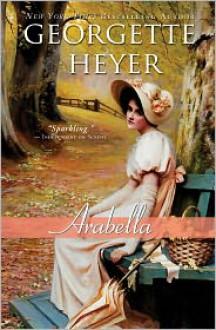 Arabella - Georgette Heyer