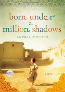 A Million Walls - Andrea Busfield