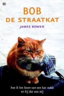 Bob de straatkat - James Bowen, Ed van Eeden