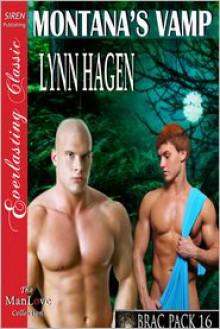 Montana's Vamp - Lynn Hagen