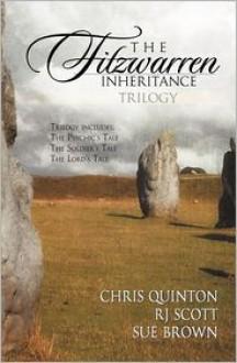 The Fitzwarren Inheritance - Chris Quinton, R.J. Scott, Sue Brown