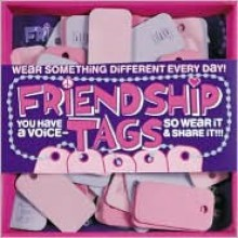 Friendship Tags - Clare Ultimo