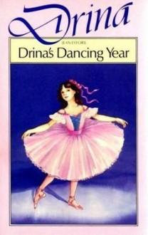 Drina's Dancing Year - Jean Estoril
