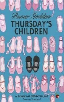 Thursday's Children - Rumer Godden