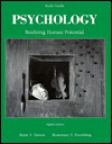 Psychology: Realizing Human Potential - Rosemary T. Fruehling, Rene V. Dawis