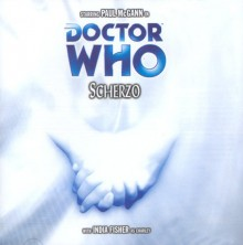 Doctor Who: Scherzo - Robert Shearman