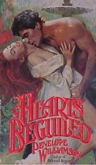 Hearts Beguiled - Penelope Williamson