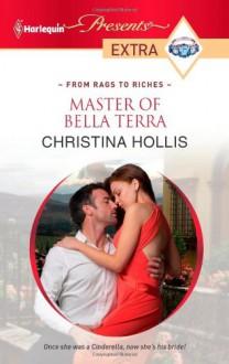 Master of Bella Terra - Christina Hollis