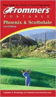 Frommer's Portable Phoenix & Scottsdale - Karl Samson