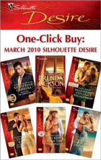One-Click Buy: March 2010 Silhouette Desire - Katherine Garbera, Brenda Jackson, Maya Banks, Leanne Banks