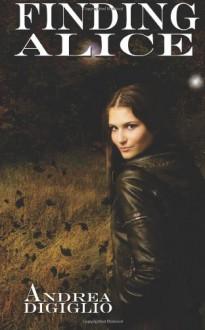Finding Alice - Andrea DiGiglio