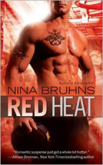 Red Heat - Nina Bruhns