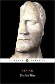 The Civil Wars - Appian, John Carter, John Carter Appianus