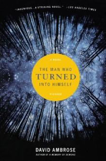 The Man Who Turned Into Himself: A Novel - David Ambrose