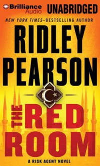 The Red Room - Ridley Pearson, Todd Haberkorn