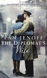 The Diplomat's Wife - Pam Jenoff
