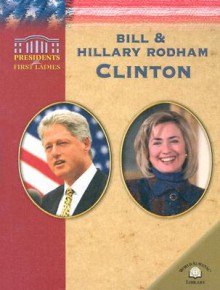 Bill & Hillary Rodham Clinton - Ruth Ashby
