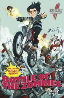Battle of the Zombies - David Sinden, David Sinden, Matthew Morgan, Guy Macdonald