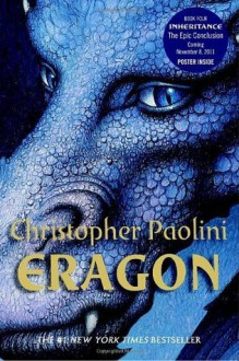Eragon (The Inheritance Cycle) - Christopher Paolini