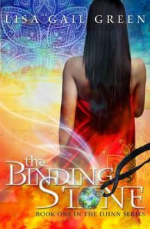 The Binding Stone - Lisa Gail Green