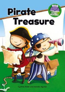 Pirate Treasure - Cynthia Rider, Sandra Aguilar