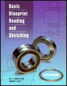 Basic Blueprint Reading and Sketching - C. Thomas Olivo, Thomas P. Olivo