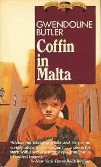 Coffin In Malta - Gwendoline Butler