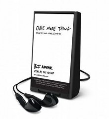 One More Thing: Stories and Other Stories (Audio) - B.J. Novak